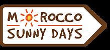 Morocco Sunny Days Logo